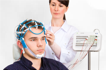 EEG for routine use
